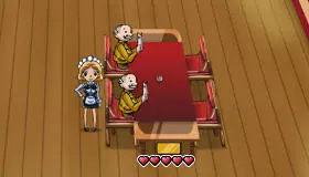 Serveuse au caf paris jeu de serveuse jeux 2 cuisine html5 - Jeux de fille cuisine serveuse ...