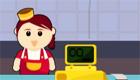Un emploi de serveuse jeu de serveuse jeux 2 cuisine - Jeux de fille cuisine serveuse ...