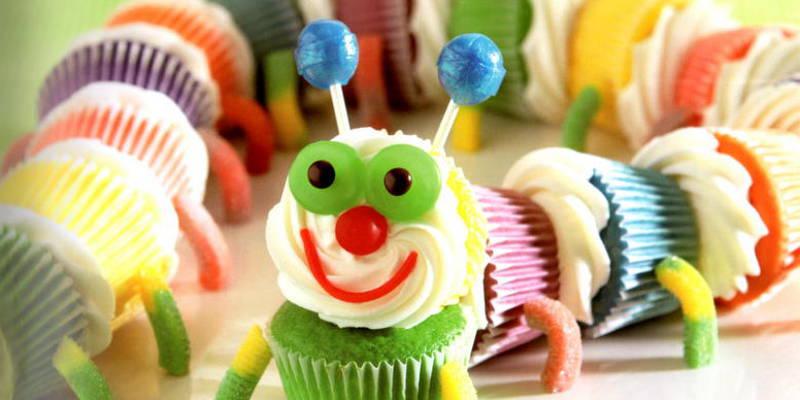 7 id es originales de cupcakes jeux 2 cuisine - Jeux de cuisine de cupcake ...