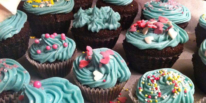 Recette cupcakes faciles pour enfants facile jeux 2 cuisine - Jeux de cuisine de cupcake ...