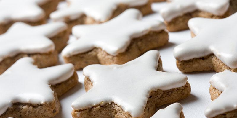 Recette Biscuits De Noel Facile Jeux 2 Cuisine