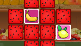 jeu de m moire de fruits jeu de fruits jeux 2 cuisine html5. Black Bedroom Furniture Sets. Home Design Ideas