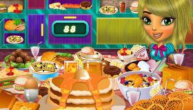 Retrouve Les Objets Caches En Cuisine Jeu De Reflexion Jeux 2